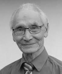 纳吉·阿旺顿 (1931-2017)