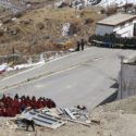 原来如此!西藏新疆民族矛盾爆发之根源