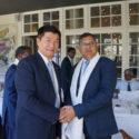 南非因卡塔自由党谴责中国驻南非大使馆