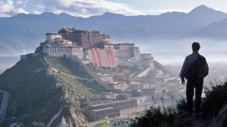 回忆1985年我的西藏之旅