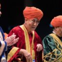 达赖喇嘛尊者:我从来没有上过现代大学,我的知识来自印度