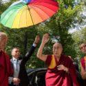 达赖喇嘛尊者出席瑞士里肯西藏中心成立50周年庆典 – 图片新闻