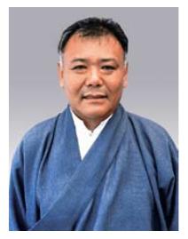 藏人行政中央驻伦敦办事处新任代表索朗次仁法斯