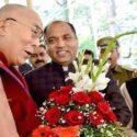 达赖喇嘛尊者致函感谢喜马偕尔邦政府和人民