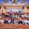 藏人代表出席第三届世界山脉变化国际会议