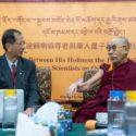 个人责任和普世责任:达赖喇嘛和华人科学家对谈第三天