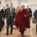达赖喇嘛尊者访问日本 – 图片新闻