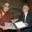 西藏人民议会在达赖喇嘛尊者荣获诺贝尔和平奖第二十九周年庆祝会上的讲话