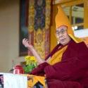 2019年达赖喇嘛尊者弘法行程预告