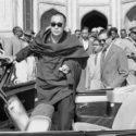 五十年前,法拉奇采访达赖喇嘛
