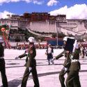 中国再次严禁藏人学生和公务员参与宗教活动