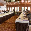 第三十一次藏中和谈筹备小组会议在达兰萨拉召开