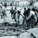 中国对西藏的入侵、屠杀和奴役70年之三——侵犯西藏政府军防线
