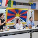 学者林淑雅:达赖喇嘛自传《我的国土与子民》描述西藏与新疆、香港、台湾惊人相似