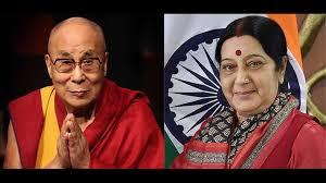 达赖喇嘛尊者致函印度前外交部长逝世表示哀悼