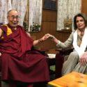 美众院外委会通过涉藏法案 中国官员干预达赖喇嘛转世将受制裁