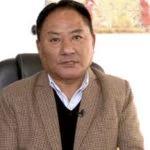西藏人民议会议长致函感谢美国会通过《2019西藏政策与支持法案》