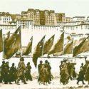 歷史上的今天》3月10日──中國解放軍大舉入侵,西藏人民群起抗暴