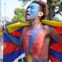 桑杰嘉:中国非法占领西藏七十一年