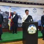 藏人行政中央将向销售毛衫的藏人提供零息贷款
