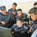 中国启用文革手段监控西藏   警察力量普遍深入乡村